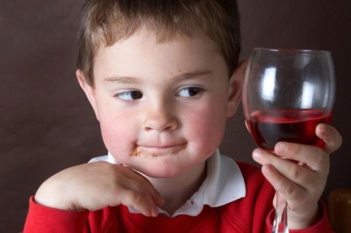 Малоизвестные факты об алкоголе