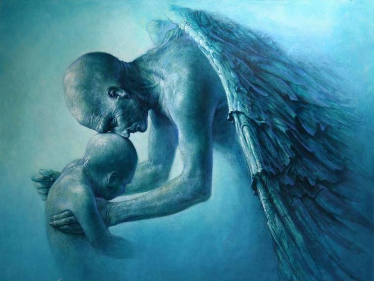 погонщики мыслей, молитва, необратимость, андрей символоков,