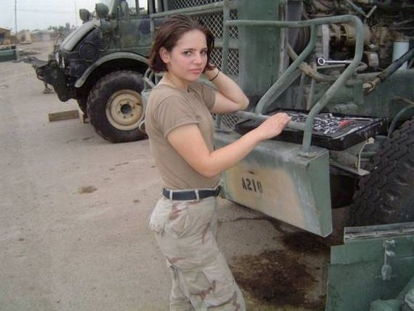 Is there a dating site for military