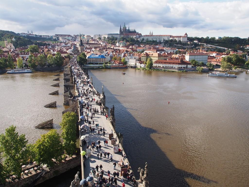 Как испортить свое путешествие в Прагу (11 фото)