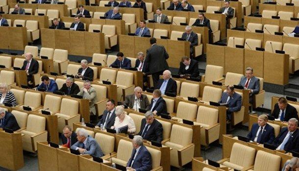 Иснова вбой: Зюганов возглавил список КПРФ надумских выборах