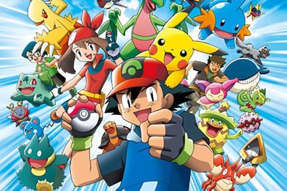 «Pokemon Go» заработала вЯпонии