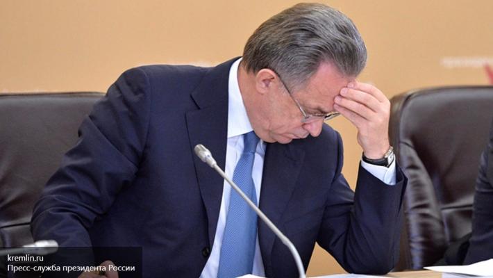 Письмо Родченкова исчезло из отчета председателя WADA Макларена