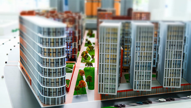 Управделами президента ищет 73 квартиры в столицеРФ за843 млн руб.