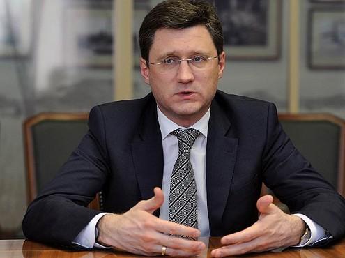 Новак: вСтамбуле могут подписать соглашение по«Турецкому потоку»