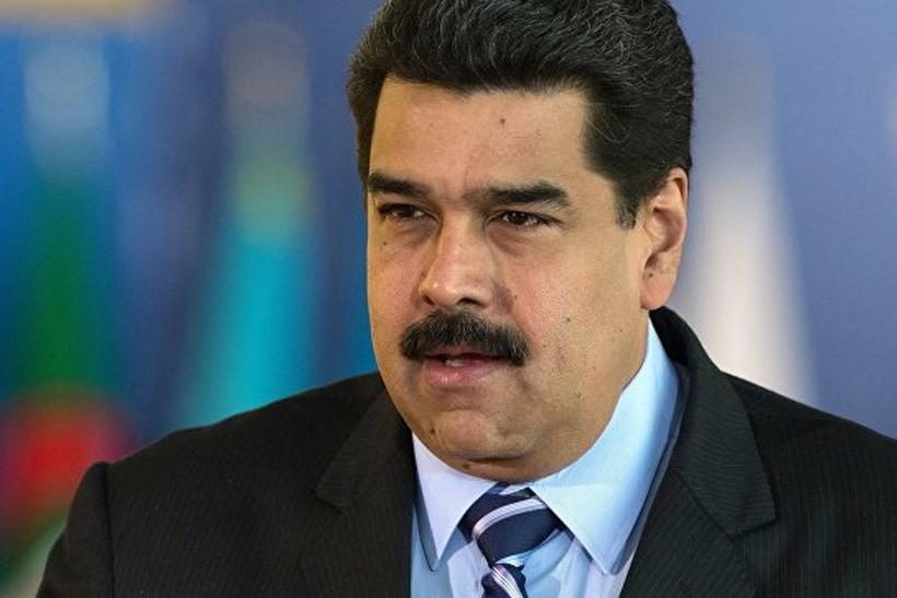 Николас Мадуро хочет посетить «братскую» российскую столицу
