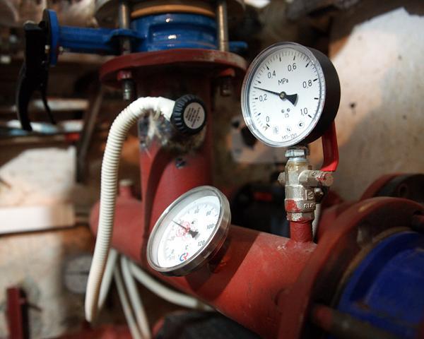 «Нафтогаз» неподавал заявок напоставки русского газа