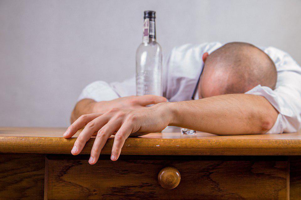 ВМоскве снизилось количество больных алкоголизмом