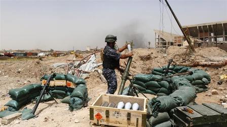Практически разгромлены: террористы вМосуле контролируют всего 12 квадратных метров
