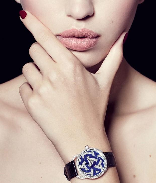 Daphne Groeneveld for Bergdorf & Goodman Magazine