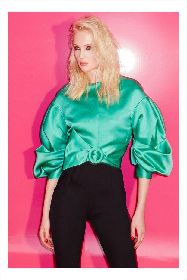 Zuhair Murad Pre-Fall 2017 Womenswear Collection