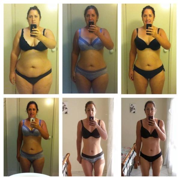 родов похудеть +как после вторых-2