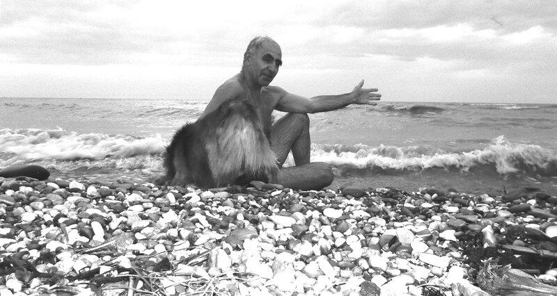 Человек, пёс, и море ... SAM_0158.JPG