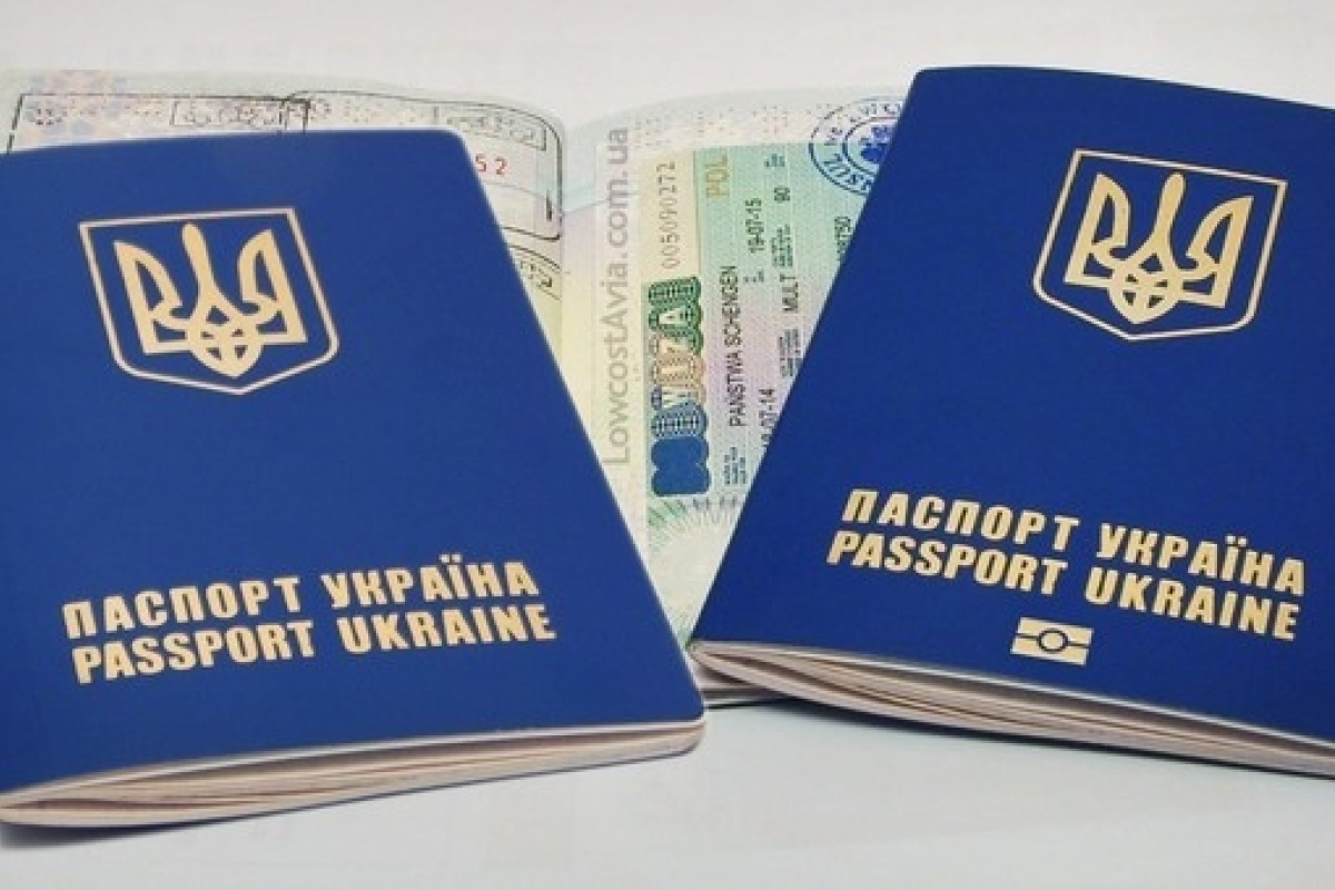 Ну что, у Украины все же будет безвиз?