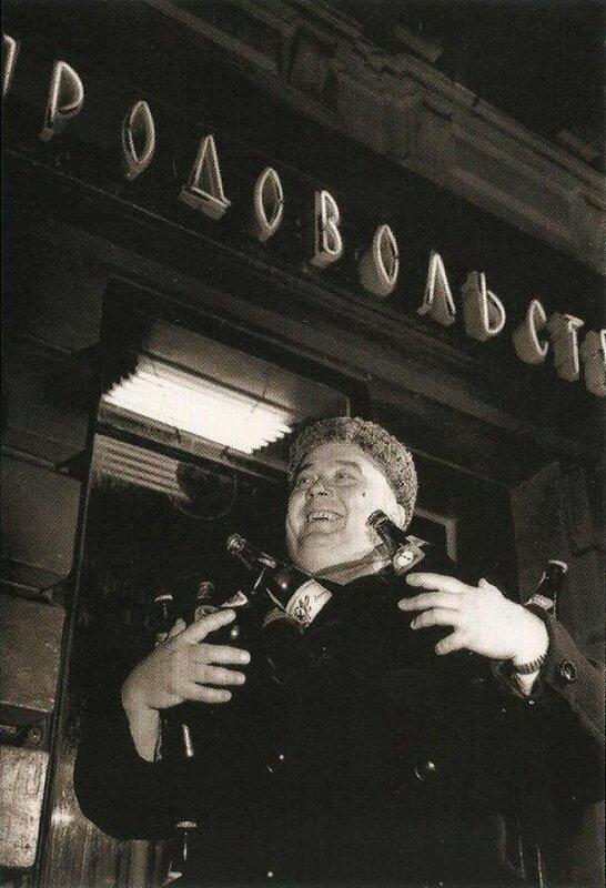 Николай Рахманов. 60-е Е. Моргунов.jpg