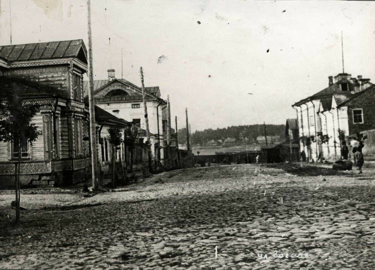 Улица Гоголя