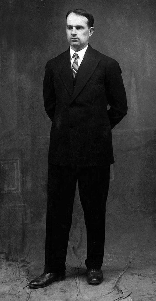 Иван Георгиевич Егурнов (Егурный) - директор Верхне-Уфалейского никелевого завода (1935–1938).