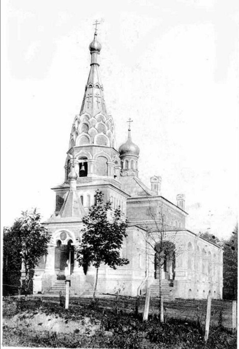 06. Церковь св. Ольги