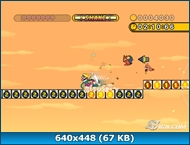 Wario Land: The Shake Dimension (AKA Wario Land: Shake It!) [PAL][MULTi5] Wii