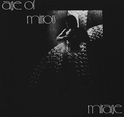 Age of Mirrors - Mirage