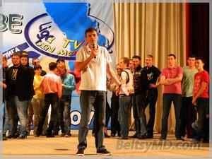 Лига КВН в Молдове, Бельцы