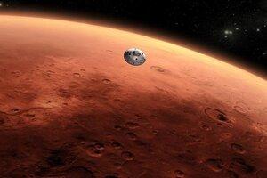 NASA запустит робота для поиска жизни в инопланетных океанах