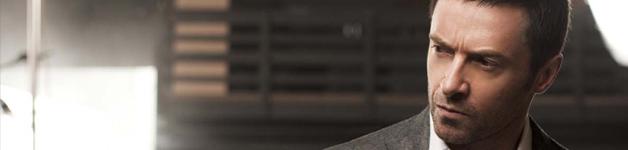 Хью Джекман (Hugh Jackman)