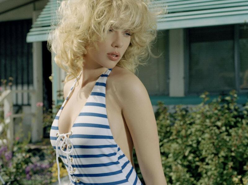 Скарлетт Йоханссон (Scarlett Johansson) 2006