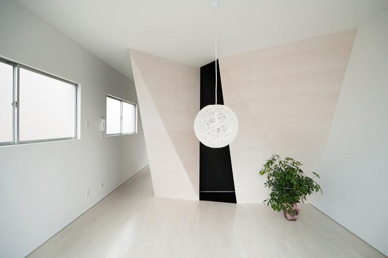 Проект CELL – 30 кв.м. вполне достаточно для квартиры