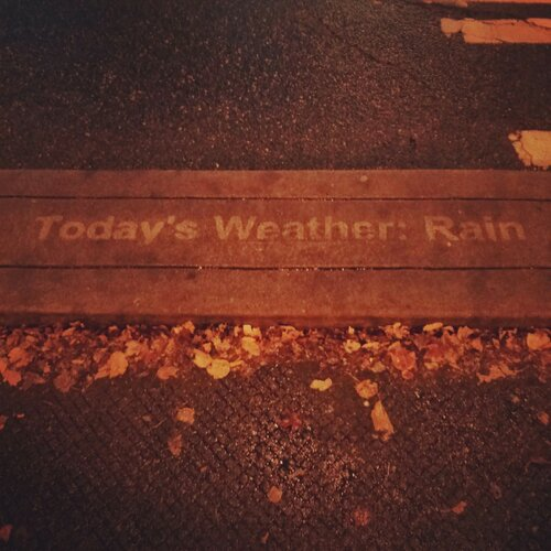 Погода сегодня: Дождь