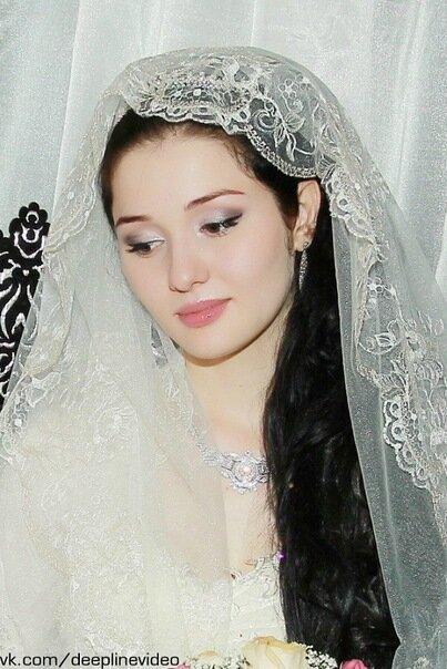 Ингушские невесты старые фото посетите
