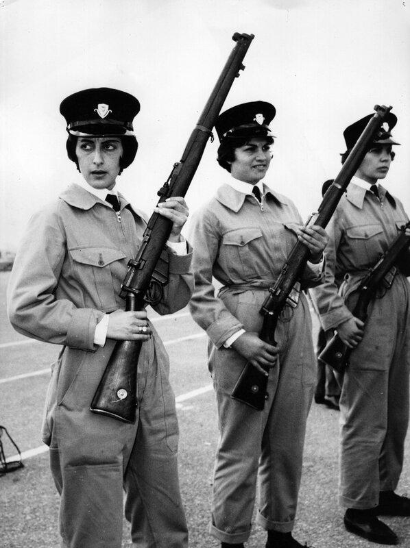 Gun Police