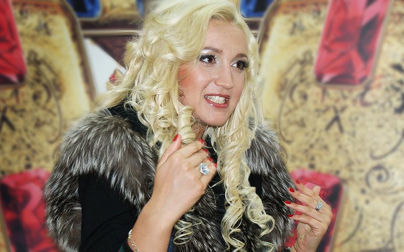 Ольга Бузова стесняется своей внешности