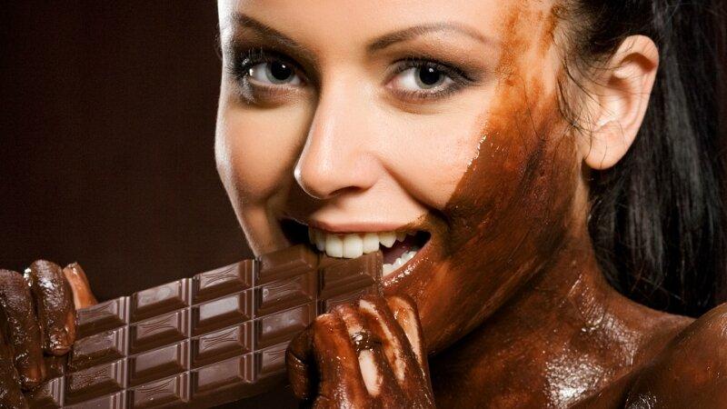 Шокоголикам посвящается