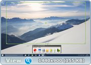 Запись видео с экрана - oCam Screen Recorder 105.0 | Portable by CheshireCat