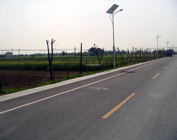 Дороги в Китае