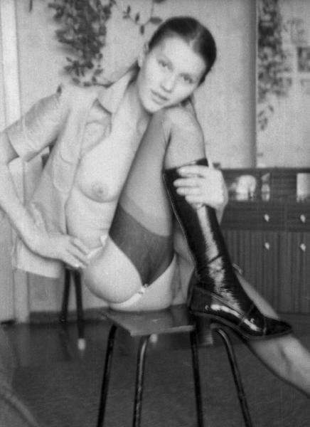 Любительская эротика - 20 фото.