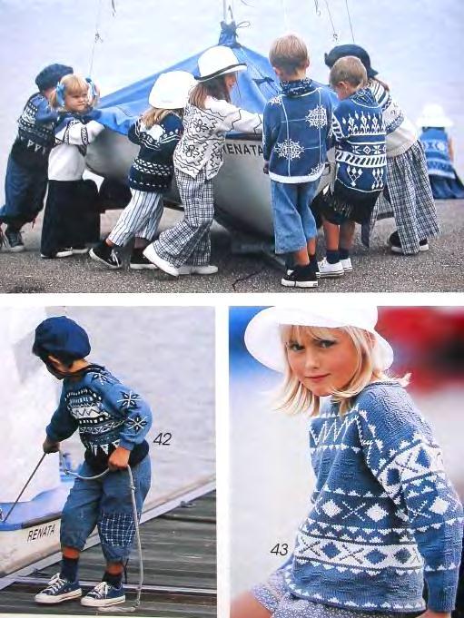 Verena 1995 Модели для детей весна-лето_31.jpg