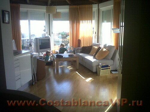 дуплекс в Gandia, дуплекс в Гандии, квартира в Гандии, Квартира в Испании, апартаменты в Испании, дуплекс, атико, апартаменты на пляже, квартира на пляже, Коста Бланка, CostablancaVIP