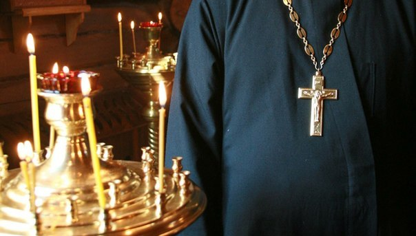 РПЦ организует церковный суд над совершившим каминг-аут священником