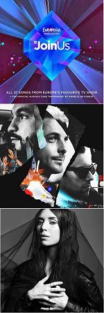 Релизы: Eurovision 2014 Copenhagen / Lykke Li / Swedish House Mafia