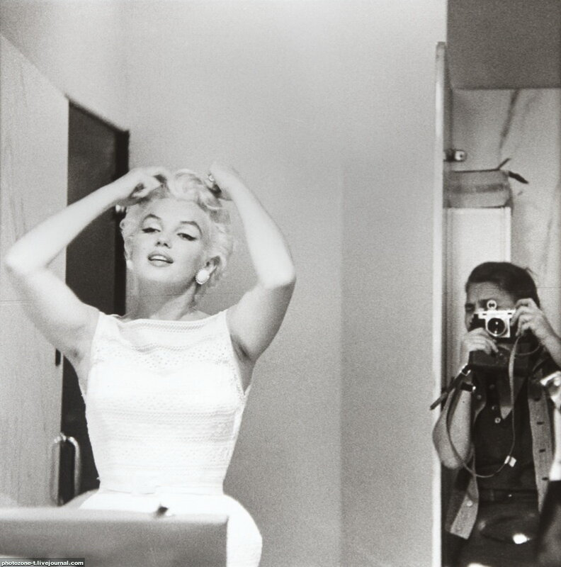 a biography of eve arnold an american photojournalist