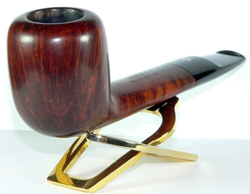 Stanwell Sixten design Royal briar 389