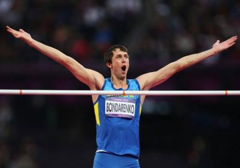 Богдан Бондаренко одержал победу «серебро» чемпионата мира