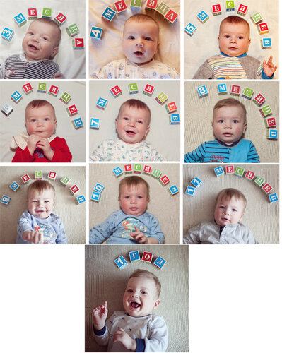 сколько детей у киркорова фото