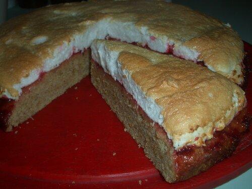 Валийский пирог