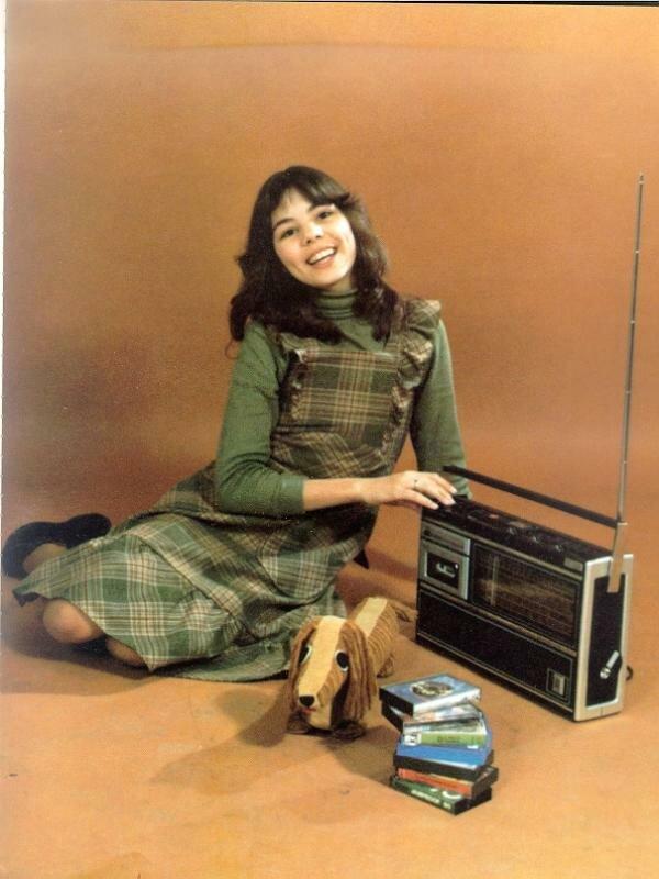 Sandra Ann Lauer 2014 Sandra Ann Lauer в 1979 Году