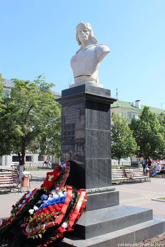 Памятники в белгороде сообщение мастерская по изготовлению памятников екатеринбург