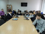 XXII областная конференция-семинар