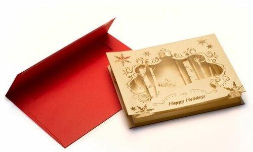Поздравительные коробочки